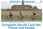 2011 educational  giornalisti tedeschi per GAL Oglio Po